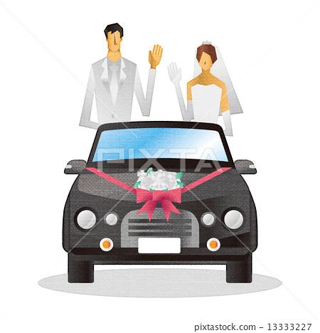 Bridal bride and groom 13333227