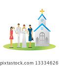 Wedding 【Small Human · Series】 13334626