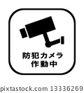 cctv, security, camera 13336269
