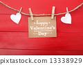 valentine, valentines day, valentine card 13338929