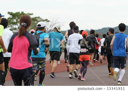 마라톤 대회 13341931