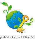 生態插圖系列 13347653