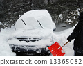 snow shovel, snow clearing, Snow Removal 13365082
