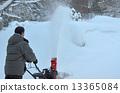 Snow blower 13365084