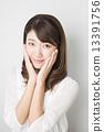 肖像小姐 13391756