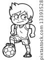 ฟุตบอลหญิง 13393528