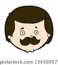 漫畫 連環畫 鬍子 13430057