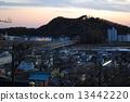 Watarase Bridge 13442220