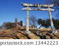 Ashikaga Fuji Asama Shrine 13442223