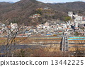 Watarase Bridge 13442225