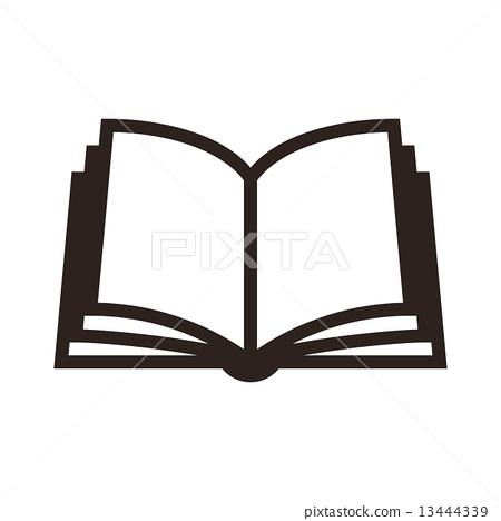 Book icon 13444339