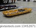东京消防局_山地救援队救援雪橇1 13452671
