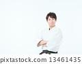 柔道 13461435