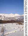 ฤดูหนาว,ฉากหิมะ,ภูเขาหิมะ 13467065