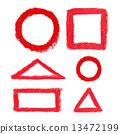 pastel, element, oil 13472199