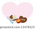 禮物 巧克力 情人節 13478223