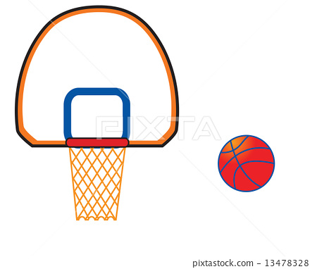 basketball tools 13478328