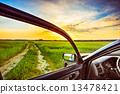window, car, view 13478421
