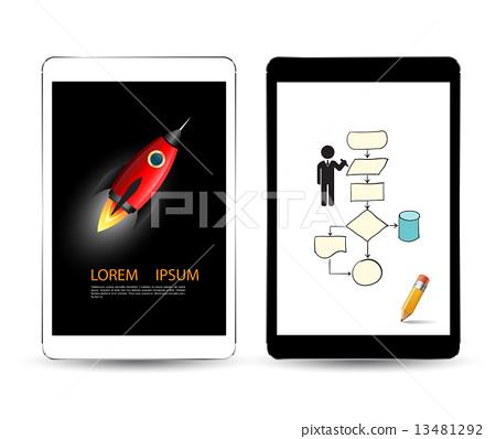 Tablet set 13481292