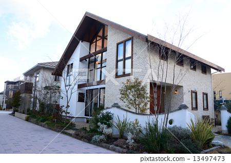 my home 13497473