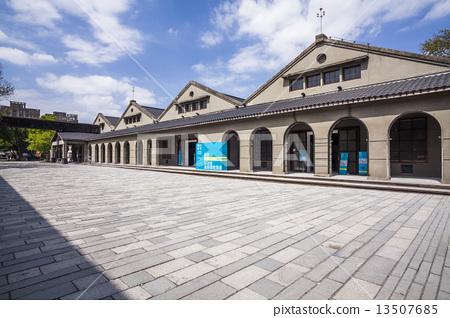 亞洲的台北松山文創園區 13507685