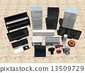 家電 電器 家用電器 13509729