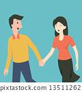 Good relationship 13511262