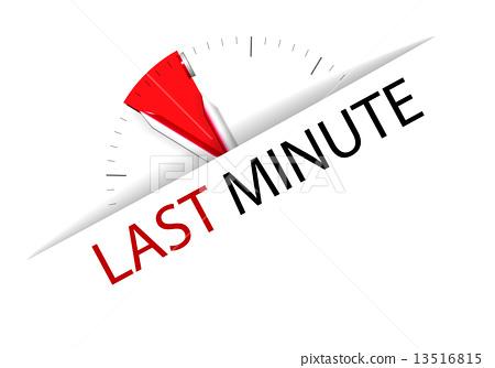 Last minute 13516815