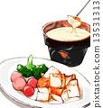 奶酪火锅 饭店 西餐 13531313