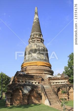 Wat Yai Chai Mongkong 13554176