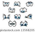 comic drawing face 13568205