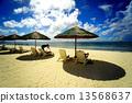 Saipan Beach 13568637