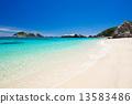 沖繩海 13583486