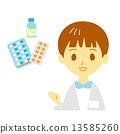 医务人员药剂师用药 13585260