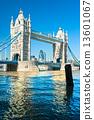 Tower Bridge, London, UK 13601067