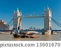 Tower Bridge, London, UK 13601670