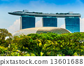 Marina Bay Sands, Singapore, 13601688