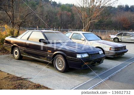 자동차 13602732