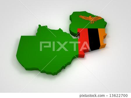 Zambia 13622700