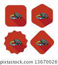 bracelet gift flat 13670026