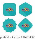 bracelet gift flat 13670437