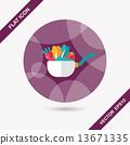 요리, 식품, 냄비 13671335
