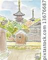 Nishinokyo 13676687