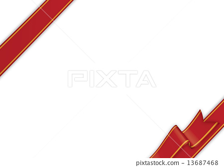 Ribbon background present gifts 13687468