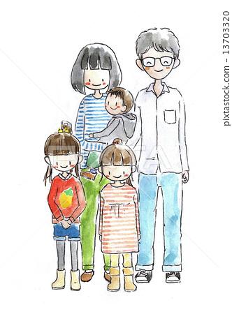 family 13703320