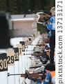 biathlon, rifle, target practice 13713171
