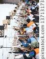 biathlon, rifle, target practice 13713173