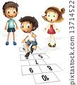 playing, child, children 13714522