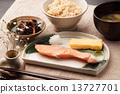 玄米 糙米 高粱米 13727701