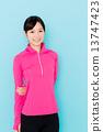 sportswear, sportswoman, sports 13747423